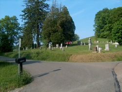 Warner Methodist Cemetery