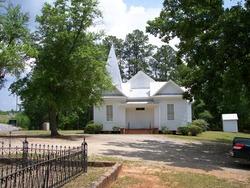 Powelton Baptish Church