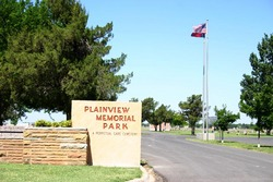 Plainview Memorial Park