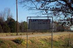 Lentzville Cemetery