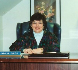 Carolyn Curtis