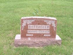 Jimmie Gerald Battagler