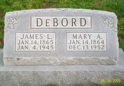 James Logan DeBord
