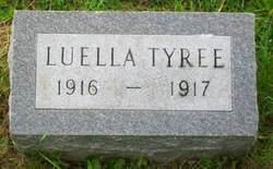 Luella Tyree