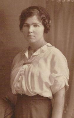 Emma Viola <I>Hamilton</I> Appelgate