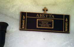 Dennis R Abeyta