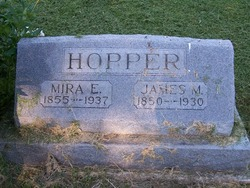 James Milford Hopper