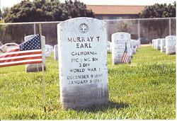 Murray Thomas Earl