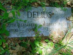 Herbert August Delius