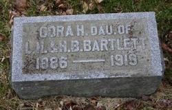 Cora Bartlett