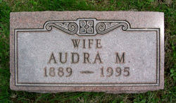 Audra Mabel <I>Standish</I> Batt