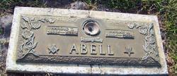 Marian A Abell