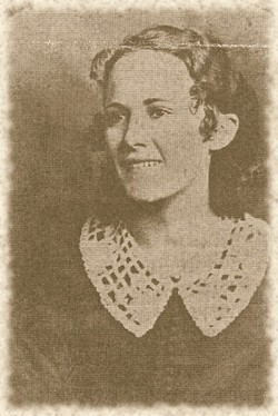 Edna Cretoria Wright