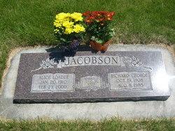 Richard George Jacobson