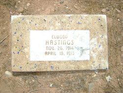Elwood Hastings