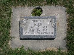 Samuel Hynd Kirk