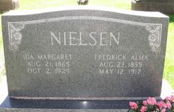 Fredrick Alma Nielsen