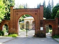 Jüdischer Friedhof – Neue