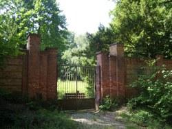Jüdischer Friedhof – Orthodox