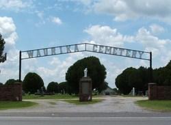 Waurika Cemetery