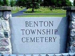 Benton Township Cemetery