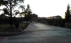 Cimitero di Cologna Veneta