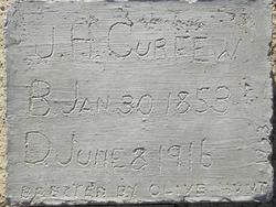 John Hamilton Curfew