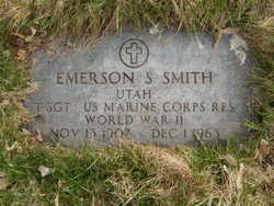 Emerson Sprague Smith