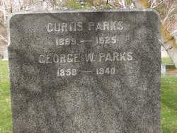 Curtis Parks
