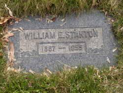 William Eldridge Stanton