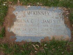 James Orlando McKinney