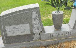 "Elisha John ""Hardy"" Howard"