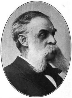 Theodore Lewis Poole