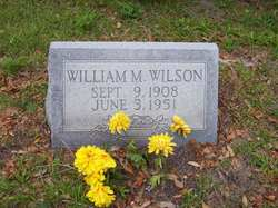 William M. Wilson