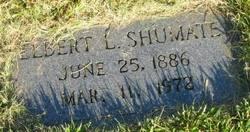 Elbert L. Shumate