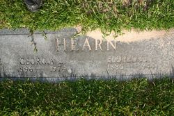 Eldredge Lonnie Hearn