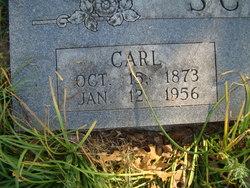 Carl Scheel