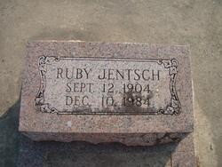 Ruby Jentsch