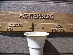 Fred Achterberg