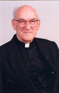 Rev Wilfrid J Dufault