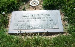 Harriet E. Davis