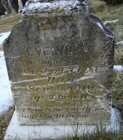 Evelyn L. Creel
