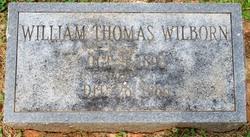 William Thomas Wilborn
