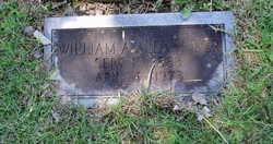 William A. Alexander, Sr