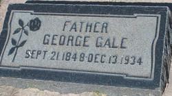 George Gale