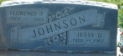 Jesse D Johnson