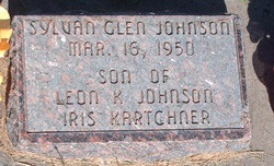 Sylvan Glen Johnson