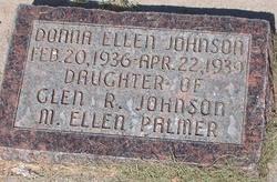 Donna Ellen Johnson