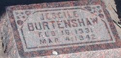 Nella Jescile Burtenshaw