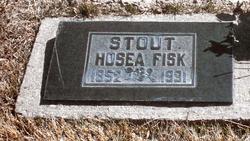 Hosea Fisk Stout